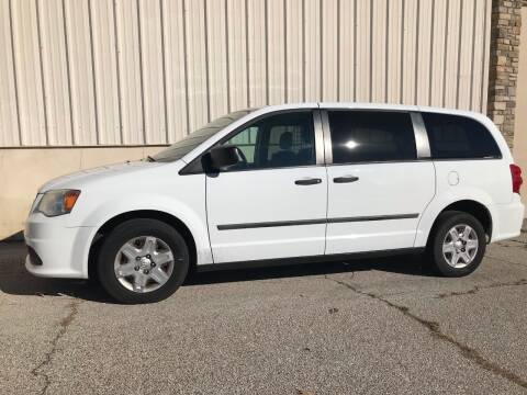 2014 RAM C/V for sale at Rick's Auto Clinic Inc. in Raytown MO