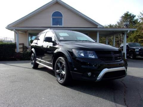 2019 Dodge Journey for sale at Adams Auto Group Inc. in Charlotte NC