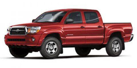 2011 Toyota Tacoma for sale at WOODLAKE MOTORS in Conroe TX