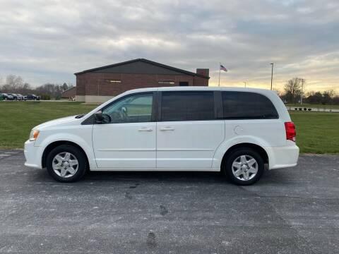 2011 Dodge Grand Caravan for sale at CARLUX in Fortville IN