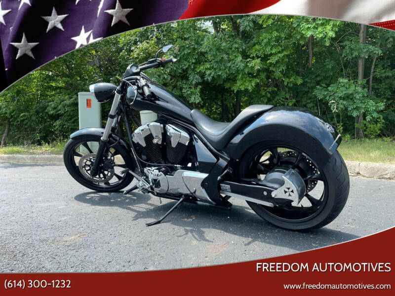 2012 Honda Fury for sale at Freedom Automotives in Grove City OH
