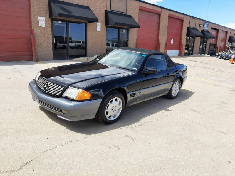 1993 Mercedes-Benz 600-Class for sale at The Car Guy in Glendale CO