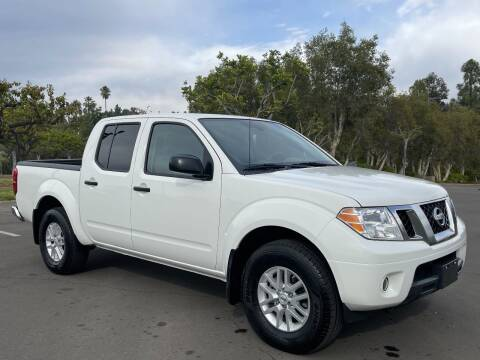 2019 Nissan Frontier for sale at Automaxx Of San Diego in Spring Valley CA