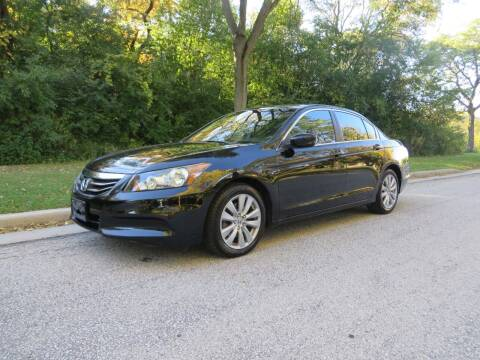2011 Honda Accord for sale at EZ Motorcars in West Allis WI