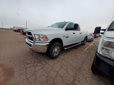 2014 RAM Ram Pickup 2500 for sale at Geareys Auto Sales of Sioux Falls, LLC in Sioux Falls SD