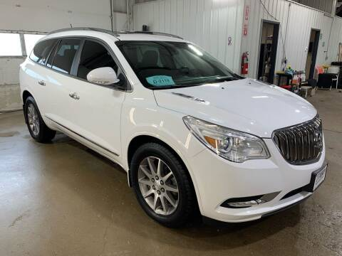 2016 Buick Enclave for sale at Premier Auto in Sioux Falls SD