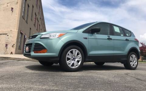 2013 Ford Escape for sale at Budget Auto Sales Inc. in Sheboygan WI