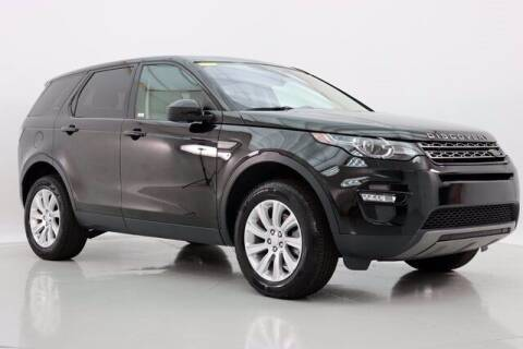 2018 Land Rover Discovery Sport for sale at JumboAutoGroup.com in Hollywood FL