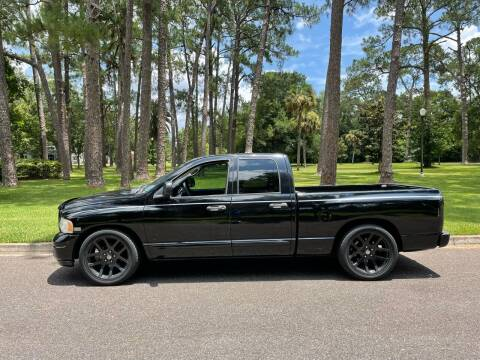 2005 Dodge Ram Pickup 1500 for sale at Import Auto Brokers Inc in Jacksonville FL
