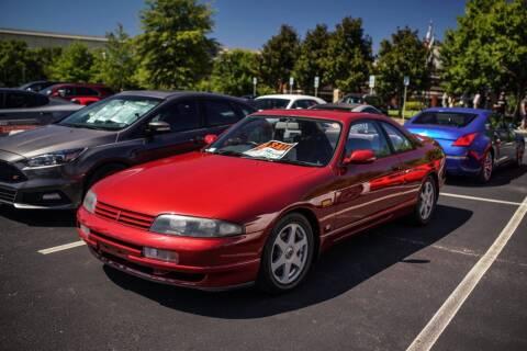 1993 Nissan Skyline for sale at CarUnder10k in Dayton TN