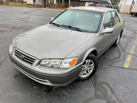 2000 Toyota Camry for sale at Your Car Source in Kenosha WI