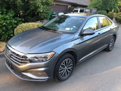 2020 Volkswagen Jetta for sale at Blue Line Auto Group in Portland OR