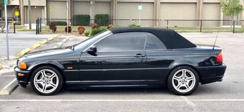 2001 BMW 3 Series for sale at Carlando in Lakeland FL