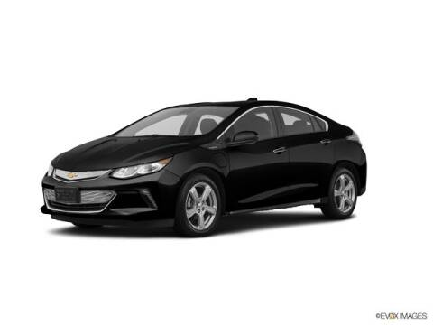 2018 Chevrolet Volt for sale at Meyer Motors in Plymouth WI