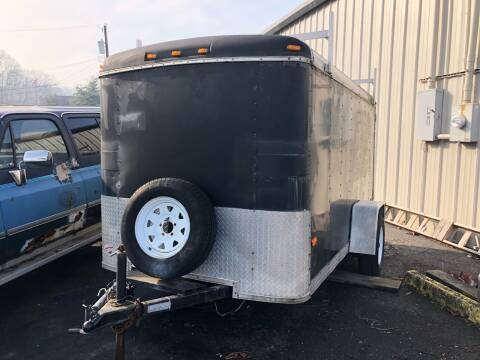 Doolittle Box Trailer for sale at ELIZABETH AUTO SALES in Elizabeth PA