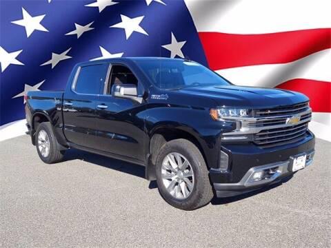 2019 Chevrolet Silverado 1500 for sale at Gentilini Motors in Woodbine NJ