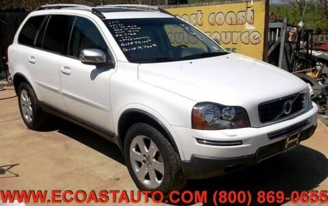 2011 Volvo XC90 for sale at East Coast Auto Source Inc. in Bedford VA