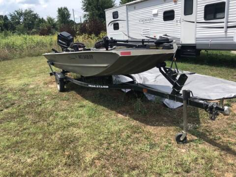 2003 Tracker BASS BOAT for sale at EAGLE ROCK AUTO SALES in Eagle Rock MO
