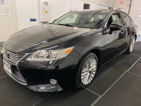 2015 Lexus ES 350 for sale at TOWNE AUTO BROKERS in Virginia Beach VA