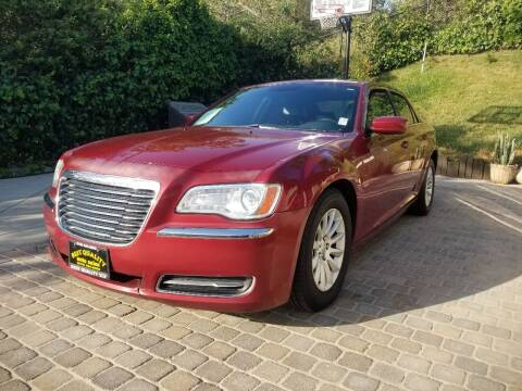 2014 Chrysler 300 for sale at Best Quality Auto Sales in Sun Valley CA