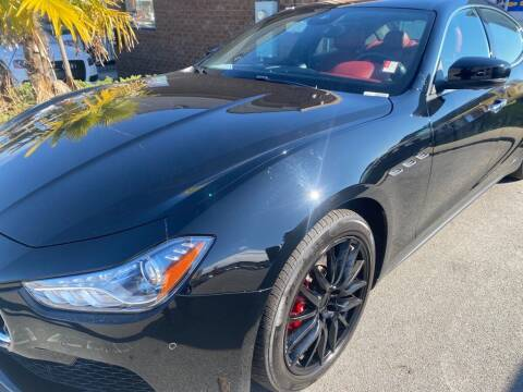 2017 Maserati Ghibli for sale at Z Motors in Chattanooga TN