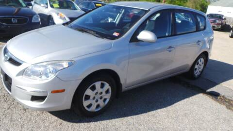 2011 Hyundai Elantra Touring for sale at Unlimited Auto Sales in Upper Marlboro MD
