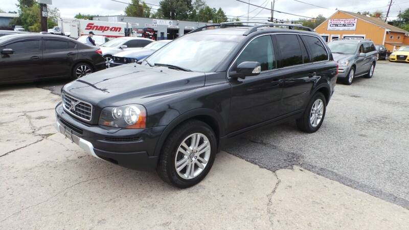 2010 Volvo XC90 for sale at Unlimited Auto Sales in Upper Marlboro MD
