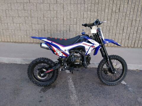 2019 Coolster M-125 for sale at Chandler Powersports in Chandler AZ