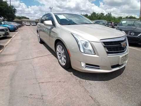 2016 Cadillac XTS for sale at Auto Imports in Houston TX