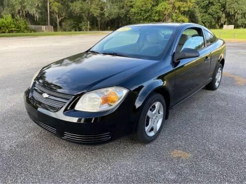 2007 Chevrolet Cobalt for sale at DRIVELINE in Savannah GA