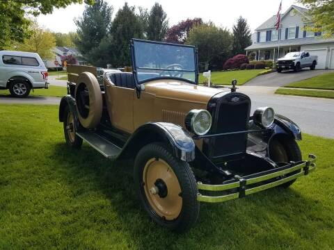 1926 Chevrolet Classic for sale at CAR FINDERS OF MARYLAND LLC in Eldersburg MD