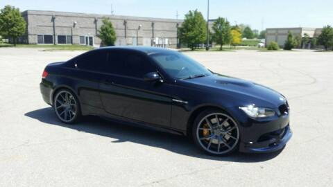 2009 BMW M3 for sale at Kansas City Car Sales LLC in Grandview MO