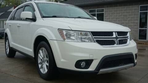 2016 Dodge Journey for sale at World Auto Net in Cuyahoga Falls OH