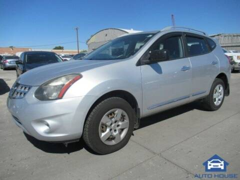 2014 Nissan Rogue Select for sale at Autos by Jeff Tempe in Tempe AZ