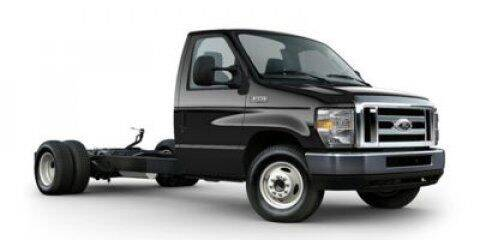 2015 Ford E-Series Chassis for sale at J T Auto Group in Sanford NC
