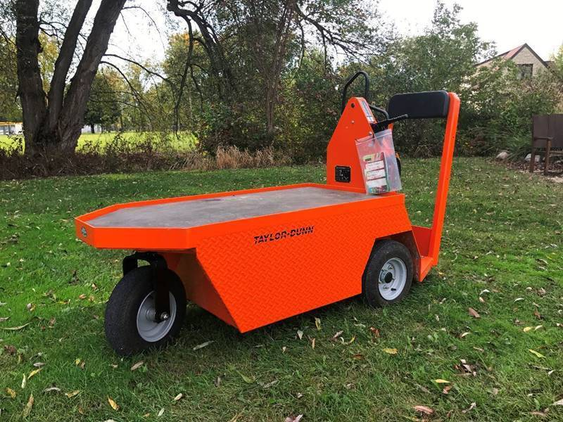 2017 Taylor-Dunn SC-100-36 for sale at Jim's Golf Cars & Utility Vehicles - Reedsville Lot in Reedsville WI