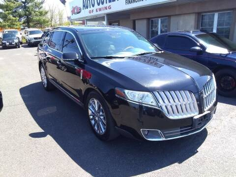 2011 Lincoln MKT for sale at Wilson Investments LLC in Ewing NJ