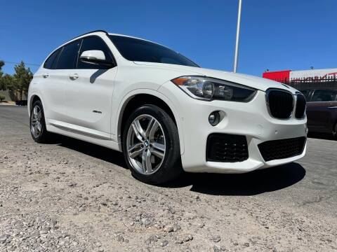 2016 BMW X1 for sale at Boktor Motors in Las Vegas NV
