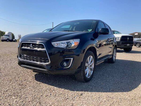 2015 Mitsubishi Outlander Sport for sale at Drive in Leachville AR