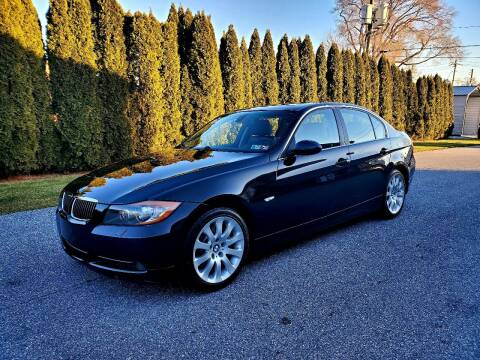2006 BMW 3 Series for sale at Kingdom Autohaus LLC in Landisville PA