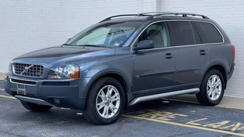 2005 Volvo XC90 for sale at Carland Auto Sales INC. in Portsmouth VA