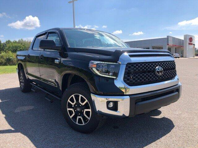 2021 Toyota Tundra for sale in Fayetteville, TN