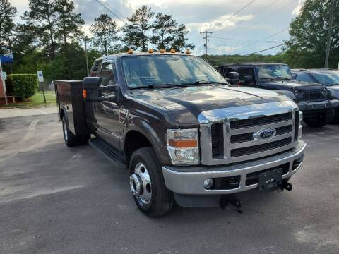 2008 Ford F-350 Super Duty for sale at Complete Auto Center , Inc in Raleigh NC