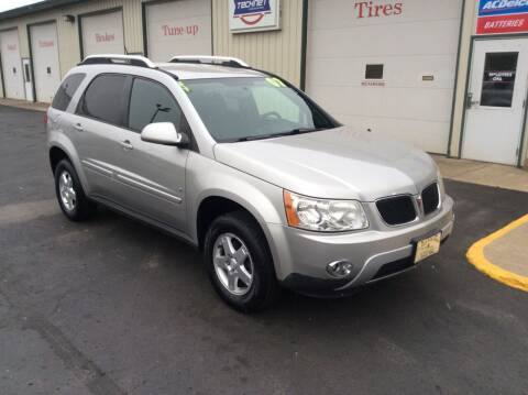 2007 Pontiac Torrent for sale at TRI-STATE AUTO OUTLET CORP in Hokah MN
