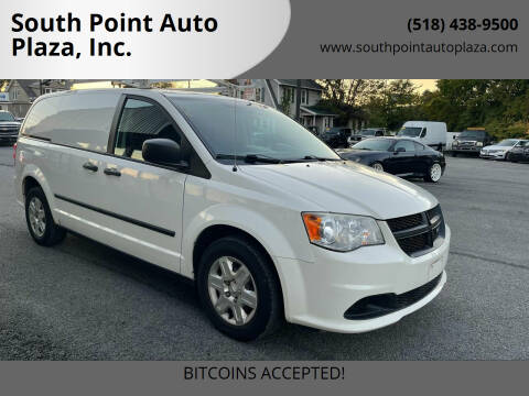 2012 RAM C/V for sale at South Point Auto Plaza, Inc. in Albany NY