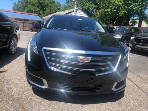 2018 Cadillac XTS Pro for sale at SuperBuy Auto Sales Inc in Avenel NJ