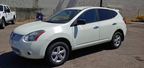 2010 Nissan Rogue for sale at Advantage Motorsports Plus in Phoenix AZ