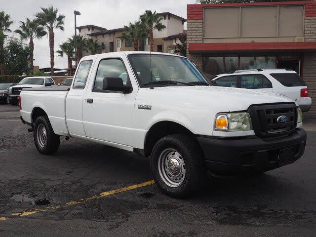 2006 Ford Ranger for sale at Corona Auto Wholesale in Corona CA
