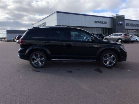 2017 Dodge Journey for sale at Schulte Subaru in Sioux Falls SD