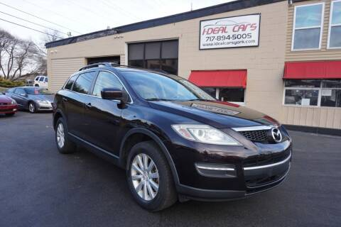 2009 Mazda CX-9 for sale at I-Deal Cars LLC in York PA